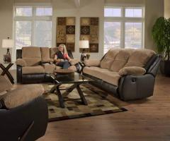 50902 Recliner Sofa