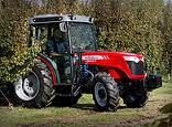 Traktörler MF 3600VSF