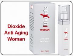 Dioxide anti aging krem woman