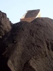 Pulverize kömür tozu
