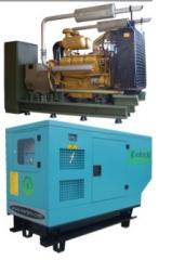 Dizel jeneratörler KJSD420
