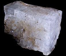 Kalsine magnezit