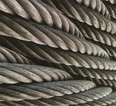 Çelik halatlar
