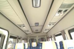 Otobüs klima