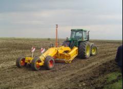 3nn Patlatma Tarımsal Makineler
