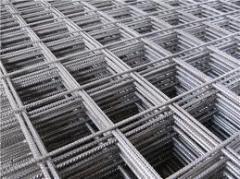 Çelik hasır malzemesi