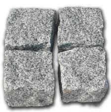 Gri granit mamülleri