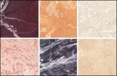 Mermer grubu çeşitleri