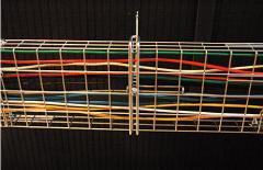 Çelik Kablo Kanalı