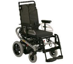 Akülü tekerlekli sandalye Otto Bock A-200
