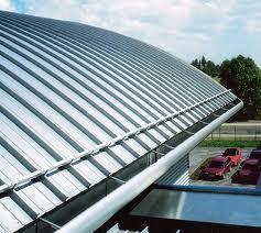 Metal çatı sistemleri