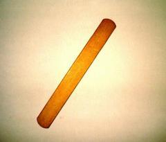 Tıbbi çubuk MS 1