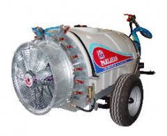 1200 L. Çekilir Tip Turbo Atomizör