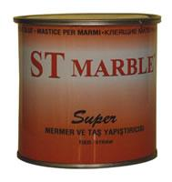 Glue for marble