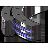 Turntable Gear