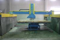 Köprülü kesme makinası