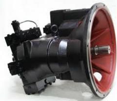 Hidrolik pompaları