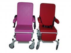 Hasta taşıma koltuğu