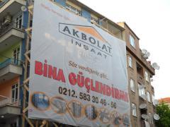 Afiş reklamları
