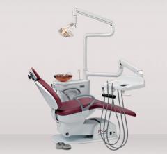 Planet eko dişçi ünitesi