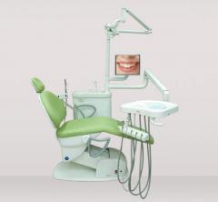 Dişçi ünitesi