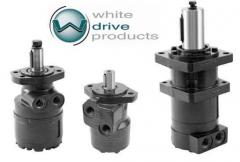 Hidrolik motorları White Drive