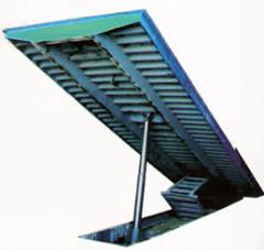 Damperli platformlar