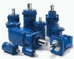 Hidrolik motor