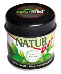 Natur balm massage krem