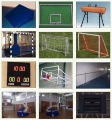 Spor ekipmanları