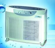 UV lambalı hava sterilizasyon cihazları