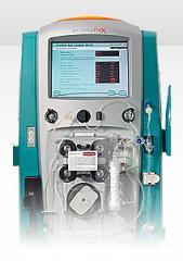 Terapötik plazma değişimi cihazı PrismaFlex eXeed