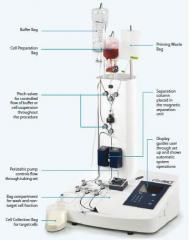 Hücre separasyon sistemi-CliniMACS