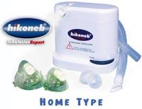 Home-type ultrasonik nebulizatör