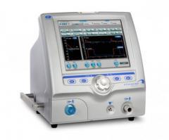 Yoğun bakım ventilatörü eVolution