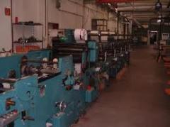 Bobinden bobine selefon makinesi