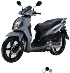 Scooter Syphony SR125