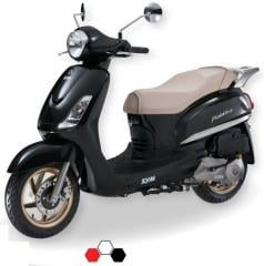 Scooter Fiddle II 125 S