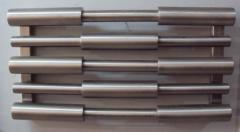 Paslanmaz çelik radyatörü Proinox
