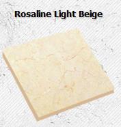 Rosaline Light Mermer