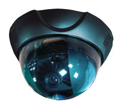 Dome gece goruslu kamera