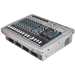 Profesyonel stereo mikser SM16S-FDR