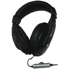 Deri kulaklık FLH-206