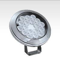 Fiber optik aydınlatma AquaCroma serisi