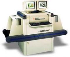Güvenlik X-Ray sistemleri