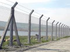 Beton çit direklerinin türleri