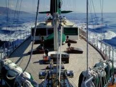 Deniz ekipmanlari