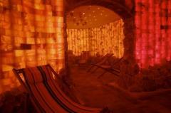 Juno Tuz Odası