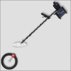 GPX 5000 altın arama detektörü