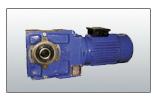 Frenli motorlar